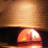 焼き鳥とピッツァの店 薪窯の雰囲気2