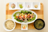 Sakura食堂のおすすめ料理2