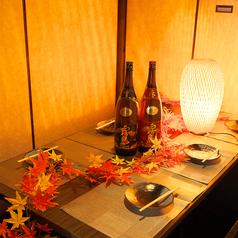 個室居酒屋 KISARAGI 長野総本店の雰囲気1