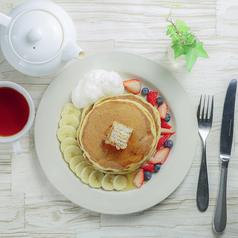 タブレスカフェ TABLES CAFEのおすすめランチ3
