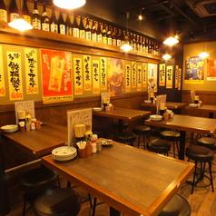 ビールやハイボール、日本酒や焼酎など、種類豊富に取り揃えております!