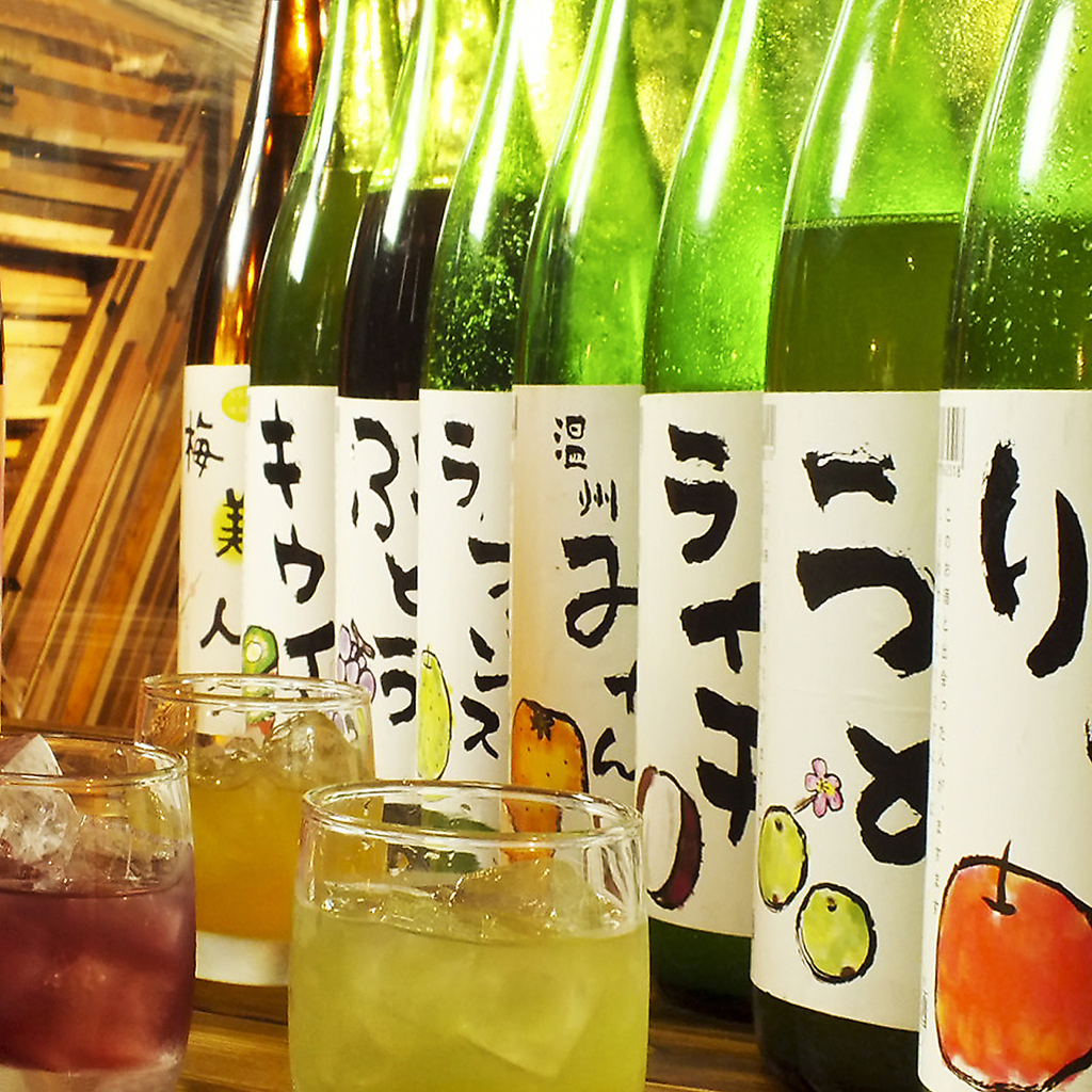 WORLD JAPANESE FOODIN' EN (エン) |店舗イメージ8