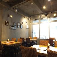 〈栄・大須〉お洒落な韓流カフェ&レストラン!