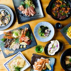 日本酒バル 蔵吉 飯田橋店の写真