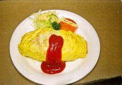 レストラン・パーラー ドンマイの写真