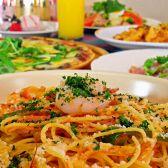 イタリアン厨房 エル・ヒラソル 群馬のグルメ