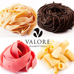 バローレ スパゲッテリア VALORE SPAGHETTERIAのおすすめ料理2