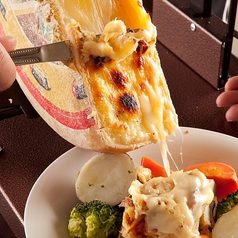 BAR&レストラン フォープレイ fOURPLAYの写真