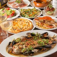 ワイン&魚 イタリアン Barry's バーリーズのおすすめ料理1