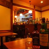 サンキューカフェの雰囲気2