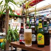 新宿店では世界のビールを豊富に揃えております!飲み比べてお気に入りのビールを探してみては…?貸切宴会・イベント主催の幹事様を全力でサポート致します!50~最大200名様まで貸切OKなのでプライベート空間でもお楽しみいただけます♪特別な空間で心に残る宴会・飲み会・女子会・誕生日・記念日・合コン・二次会を◎