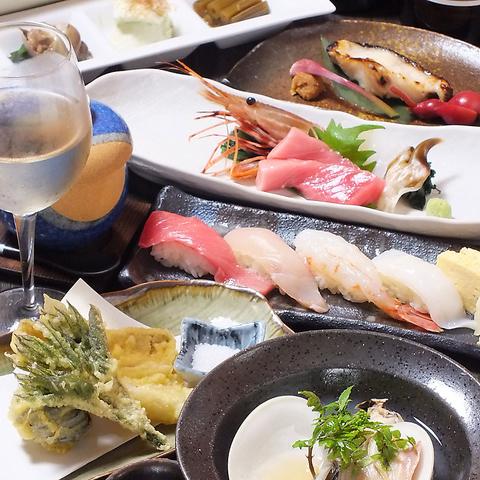 うまい魚 うまい酒 楽 (RAKU)