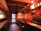 蕎麦居酒屋 そば衛門の雰囲気2