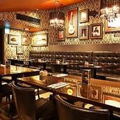 ハードロックカフェ 東京 六本木 Hard Rock Cafe Tokyoの雰囲気2