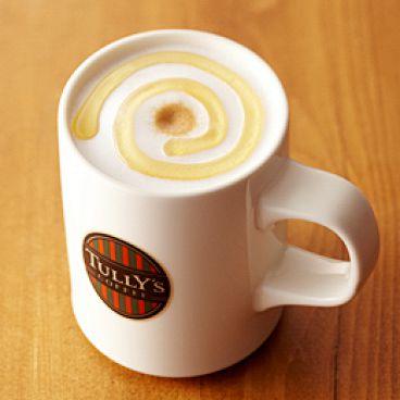 タリーズコーヒー TULLY'S キャナルシティ博多店のおすすめ料理1