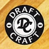 DRAFT CRAFT×KARAAGEのロゴ