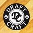 ドラフト クラフトのロゴ