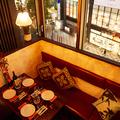 肉ギャング 渋谷店の雰囲気1
