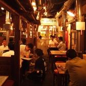 昭和大衆ホルモン 道頓堀店の雰囲気2