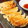 料理メニュー写真赤餃子(6個)
