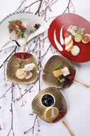 ◆季節のコース料理に舌鼓◆