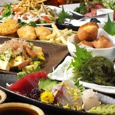 島人&海人 吉祥寺店のおすすめ料理1