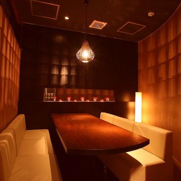 鮨&bistro dinning桜の雰囲気1