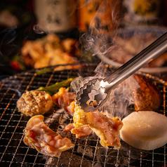 焼き鳥Dining ハマーの写真