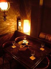 Dining Bar YANAGI ヤナギの写真