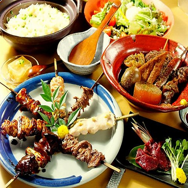 和食 ごしきのおすすめ料理1