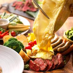 お肉と魚のバル 炭火とお肉 Mr.MEAT&Ms.CHEESE 江坂店のおすすめ料理1