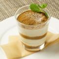 料理メニュー写真紅茶のティラミス