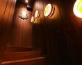 京都らしい装いと祇園精舎の音色が心地よい