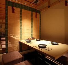 薩摩ごかもん 京都四条烏丸本店の特集写真