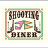 SHOOTING DINER JBのロゴ