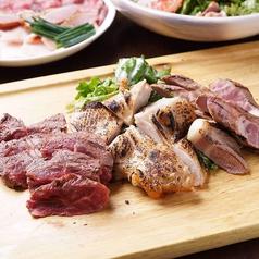 肉系居酒屋 肉十八番屋 人形町店のおすすめ料理1