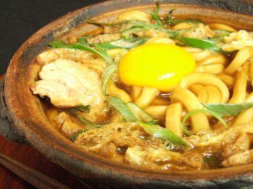 味噌煮込みうどん 玉丁本店のおすすめ料理1