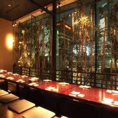 和食居酒屋 ほっこり 名古屋ルーセント店の特集写真