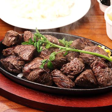 ステーキ食堂 STEAK DINER 三崎町店のおすすめ料理1