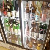セルフ角打ち 日本酒センター 富士のおすすめ料理3