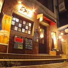 ダベり居酒屋 EXPの外観2
