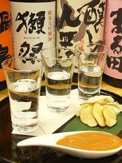 お酒とごはん みたり mitariの特集写真