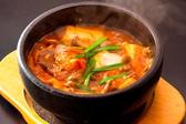 貴韓房のおすすめ料理2