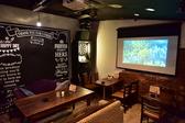 カフェ&ダイニング ロータス cafe&dining LOTUSの雰囲気2