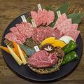 宮崎牛 焼肉 TORAYAのおすすめ料理1