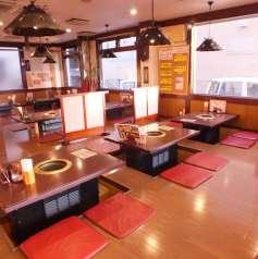 焼肉べこ六 昭島店の特集写真