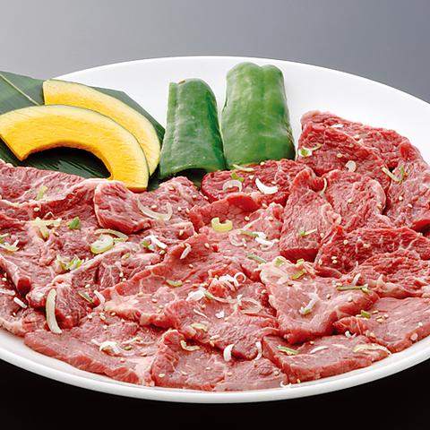 焼き肉レストラン 一心亭 八戸店