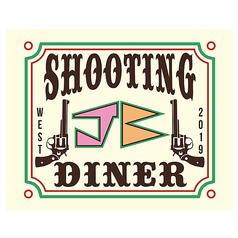 SHOOTING DINER JBの写真
