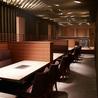 焼肉チャンピオン 東京プリンスホテル店のおすすめポイント3