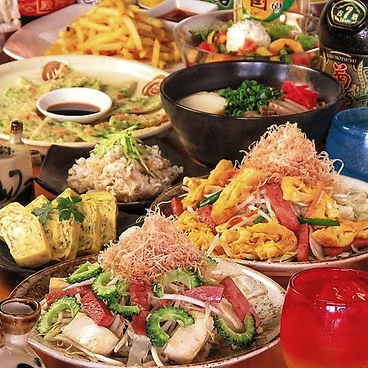neppuu 熱風 市川のおすすめ料理1